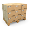 Pallet Packaging GM 08649091 Spring