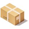 Carton Packaging GM 88988301 Connector