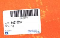 03530297 genuine OEM part.