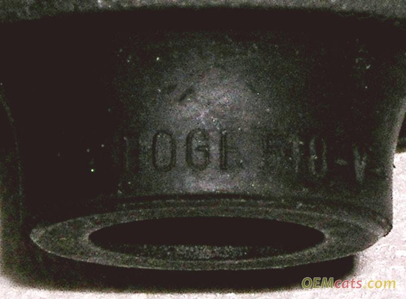 09156605, Bushing GM part