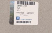 10044165 genuine OEM part.