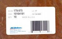 10164181 genuine OEM part.