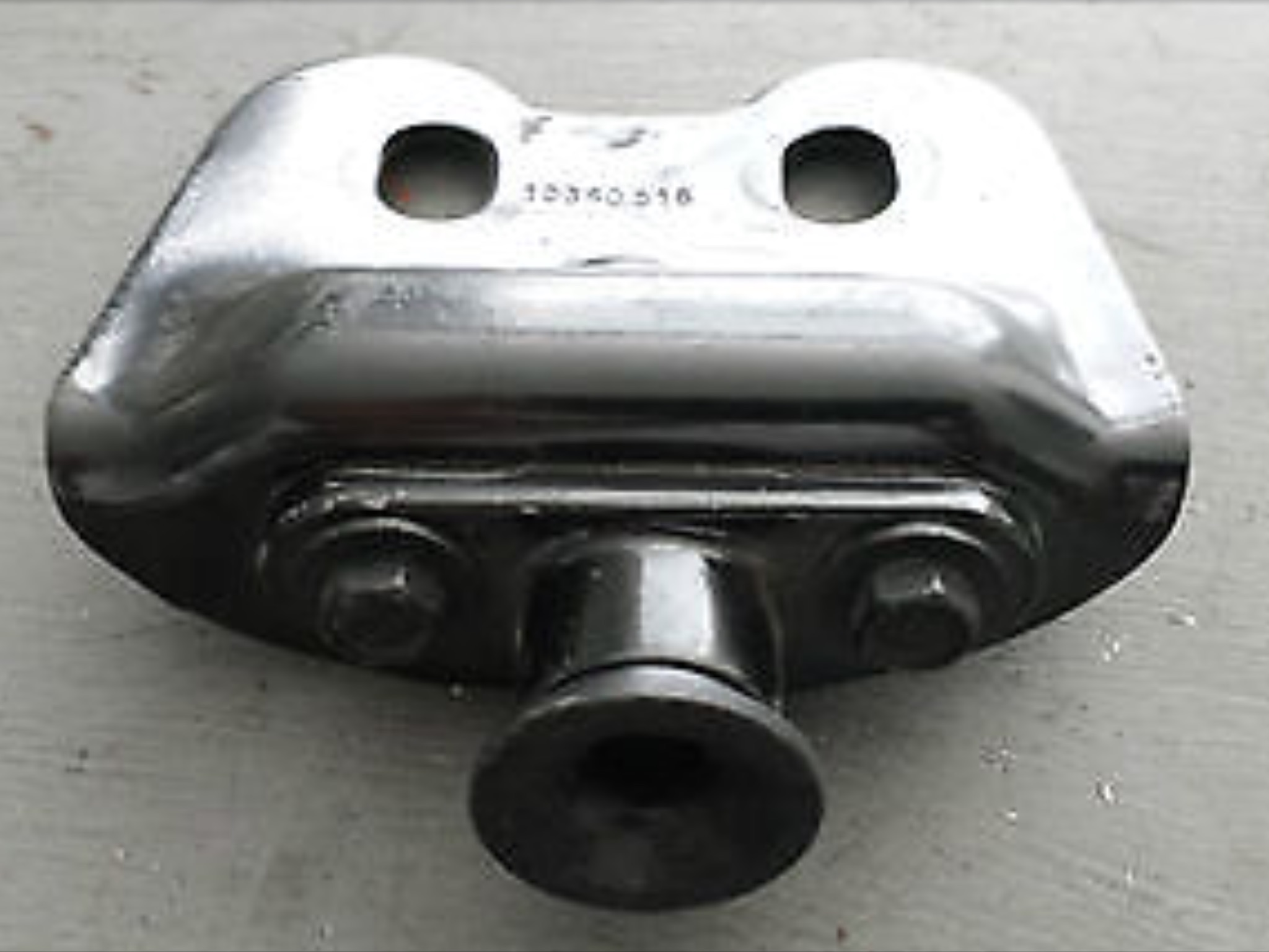 10340516, Bracket GM part