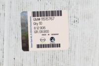 11515767 genuine OEM part.