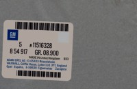 11516328 genuine OEM part.
