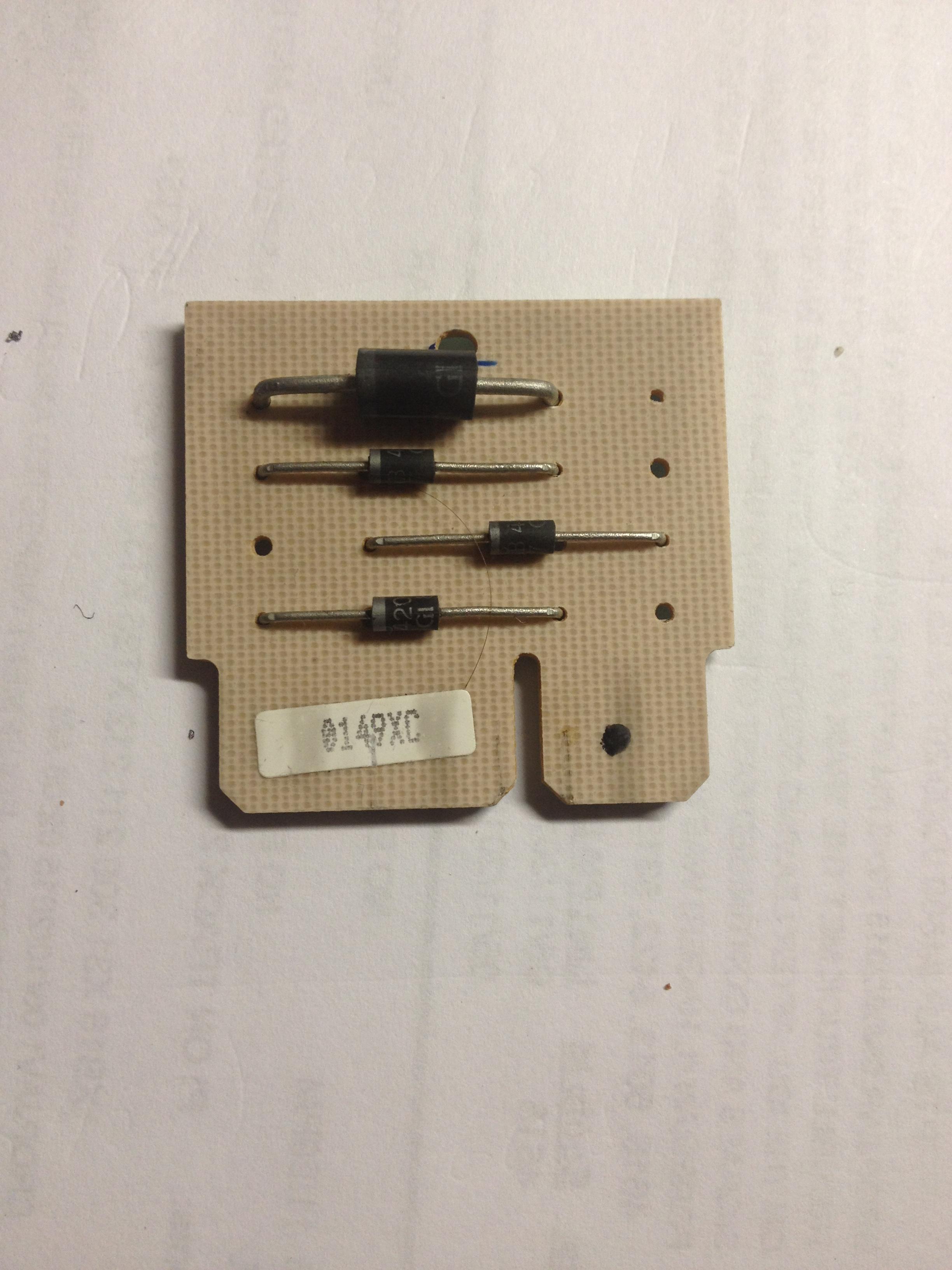 12033627, Module GM part