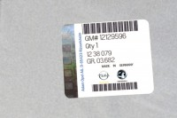 12129596 genuine OEM part.
