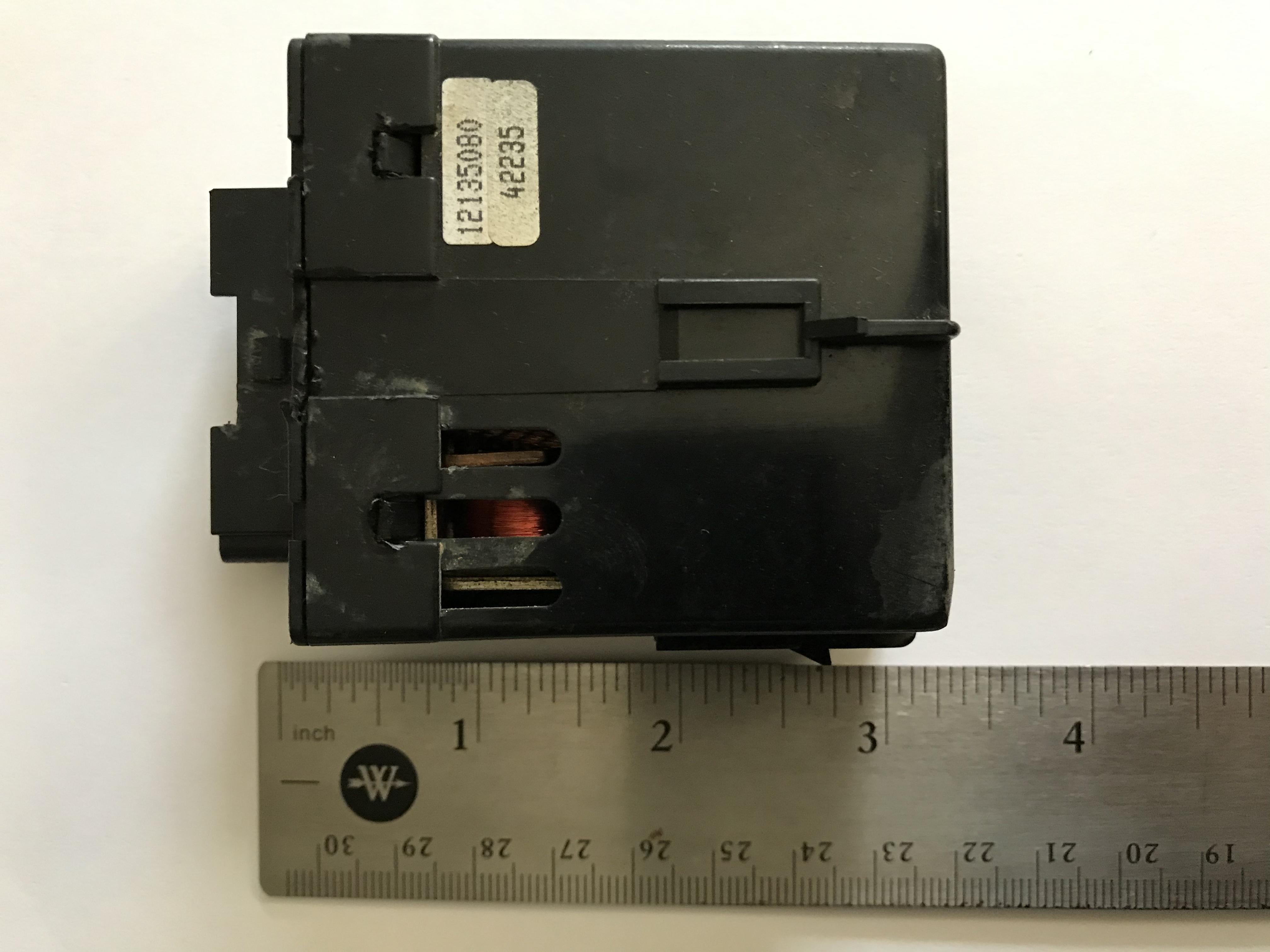12135080, Module GM part