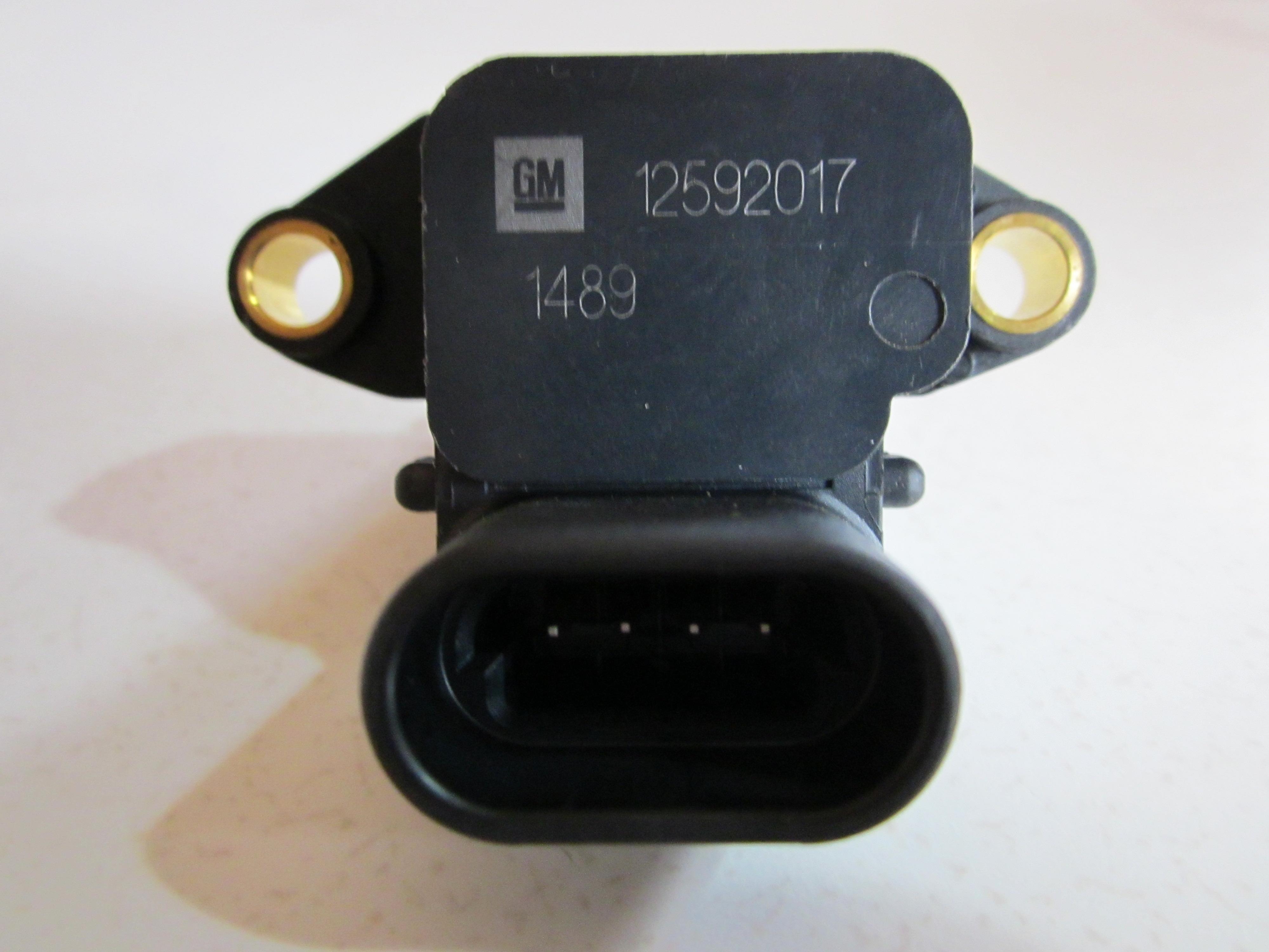 12592017, Sensor GM part