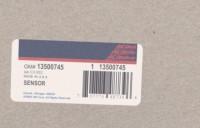 13500745 genuine OEM part.