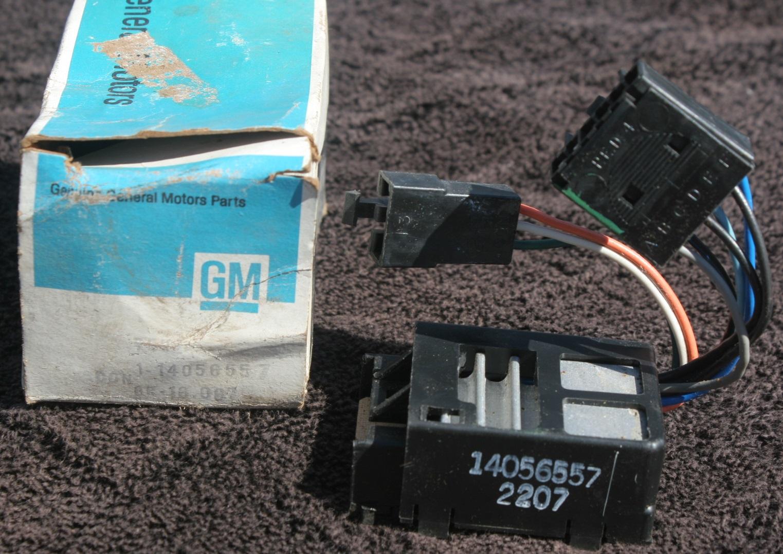 14056557, Control GM part