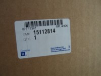 15112814 genuine OEM part.