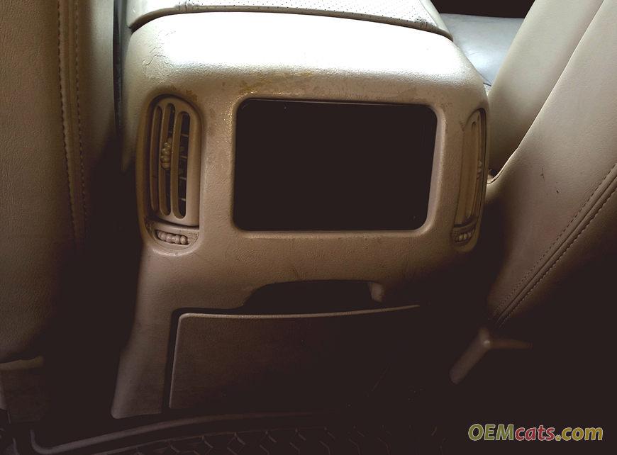 15189381, Compartment GM part