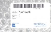 15712438 genuine OEM part.