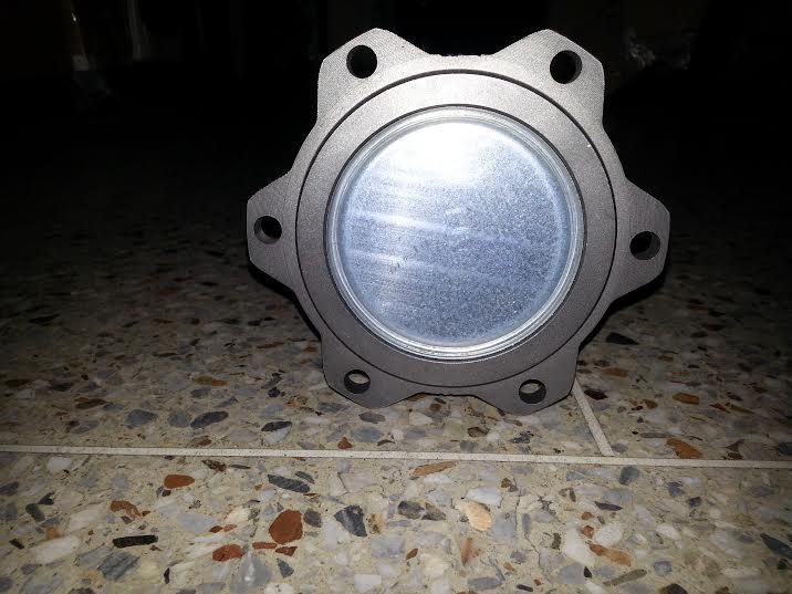 15868120, Shaft kit GM part