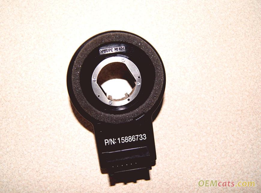 15886733, Sensor GM part
