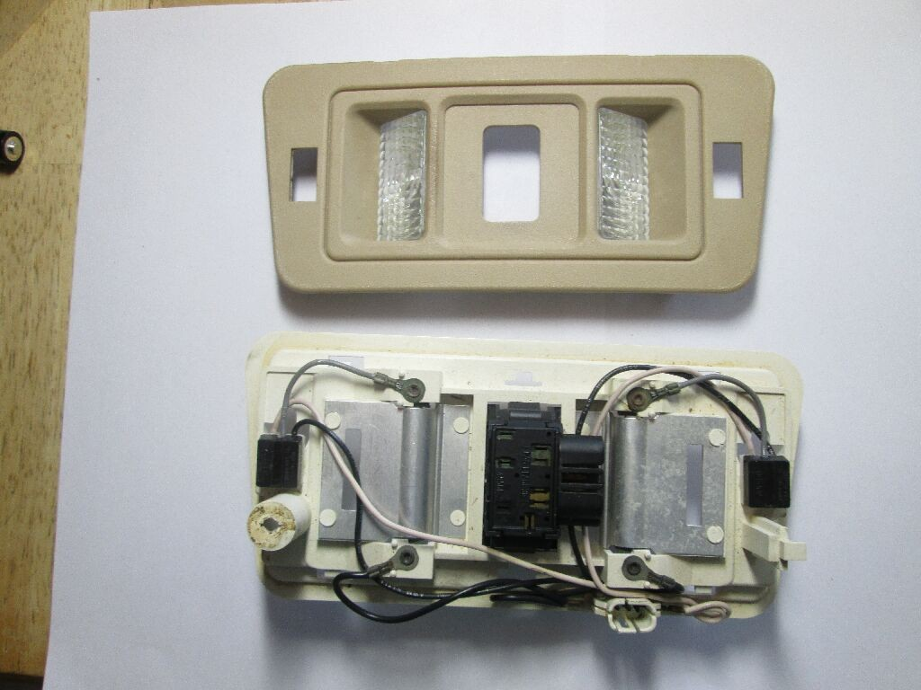 21038860, Console package GM part