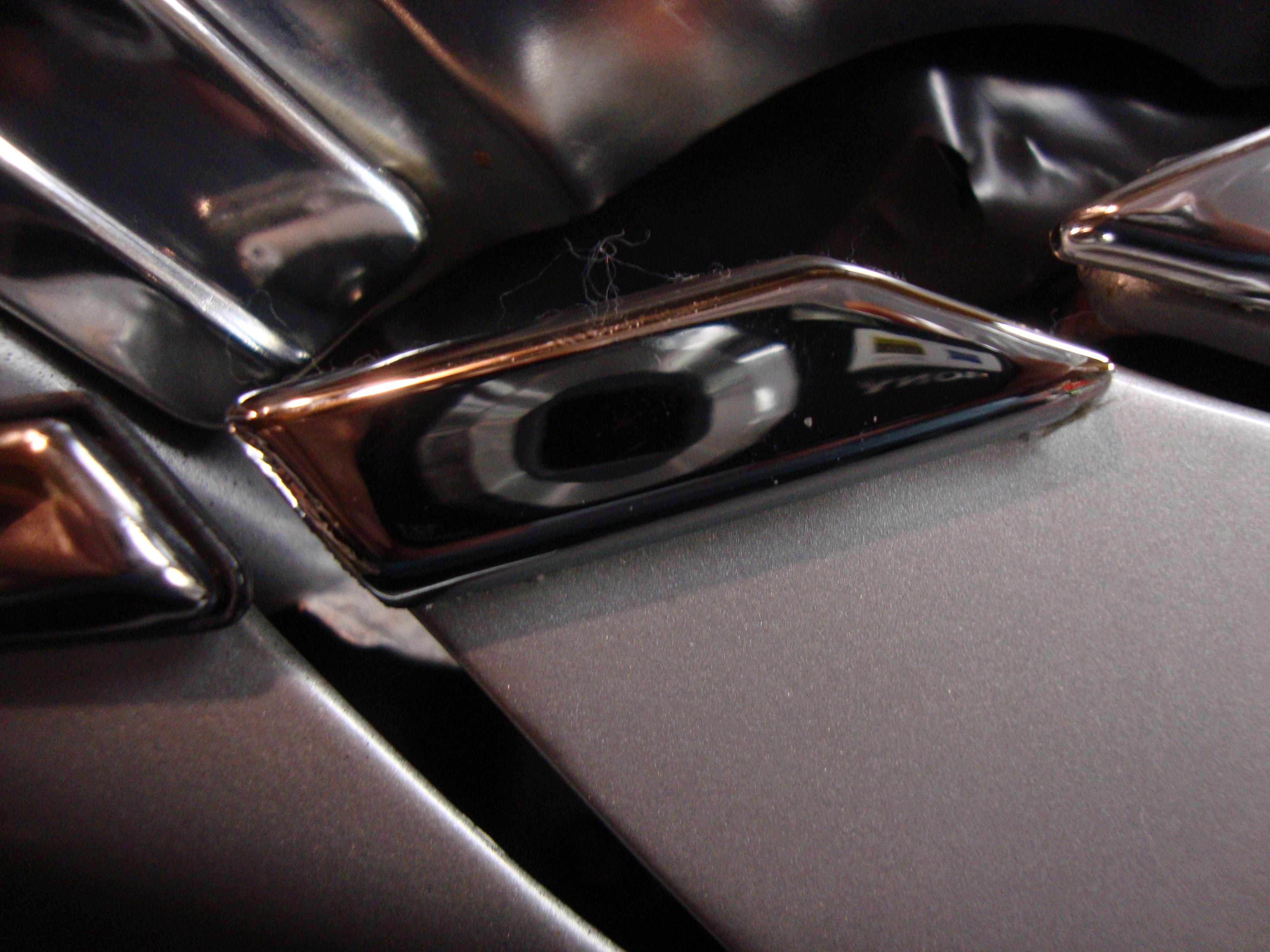 22521877, Molding GM part