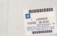 24415470 genuine OEM part.