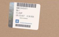 24415471 genuine OEM part.
