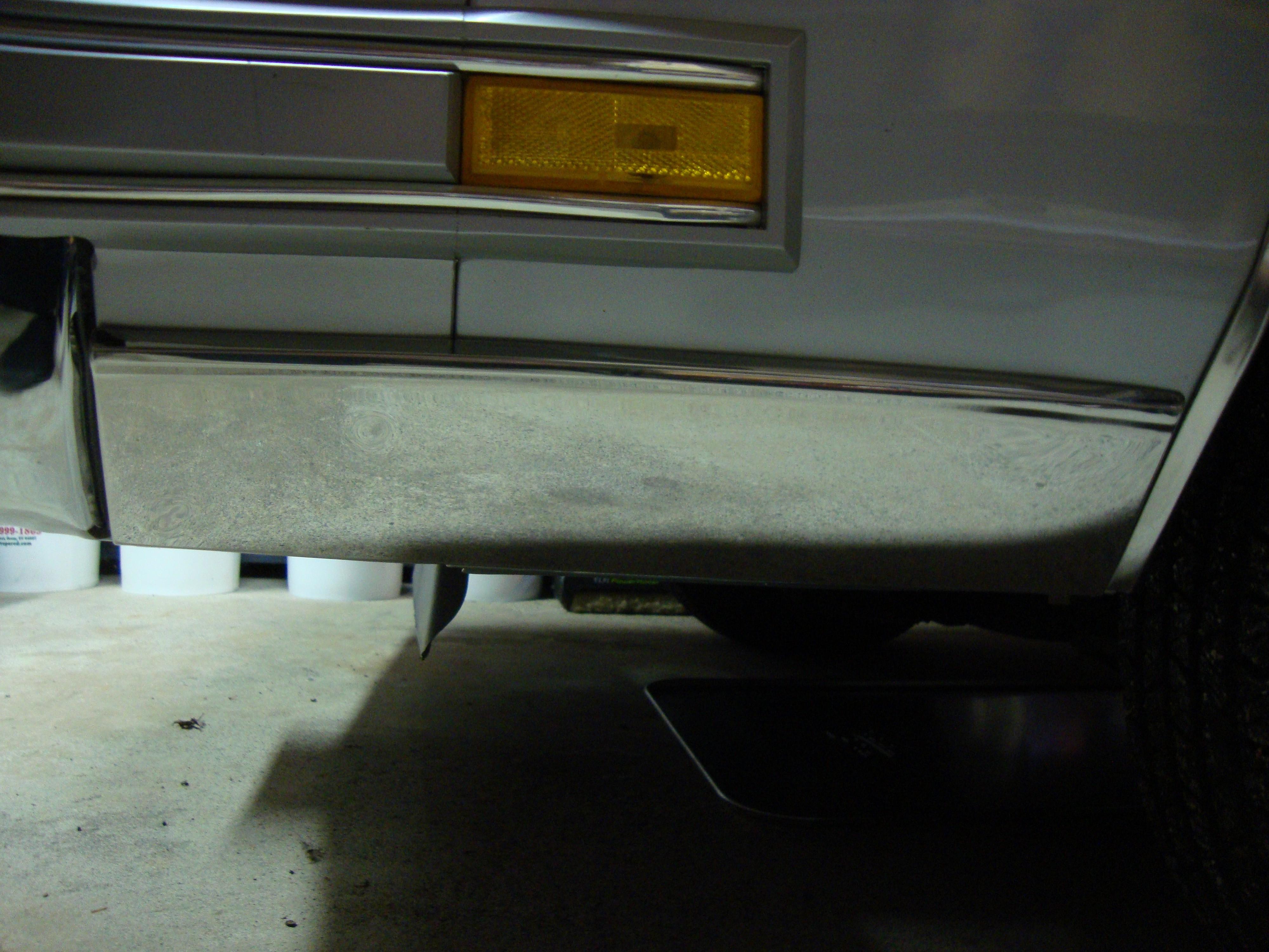 25530753, Molding GM part