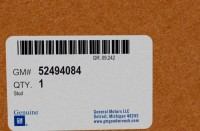 52494084 genuine OEM part.