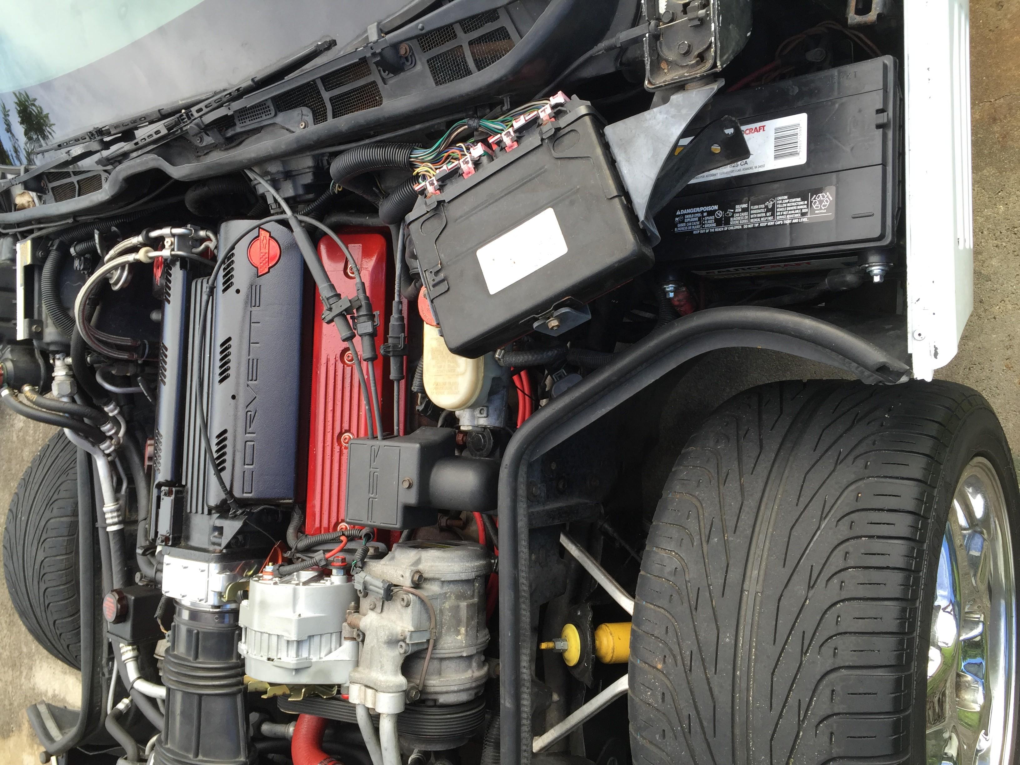 88999183, Module GM part