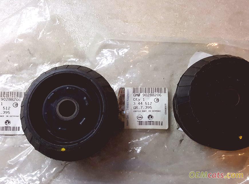 90288206, Retainer GM part