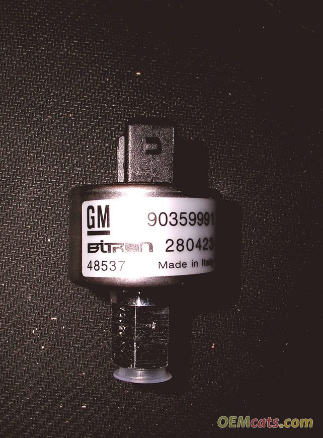 90359991, Switch GM part