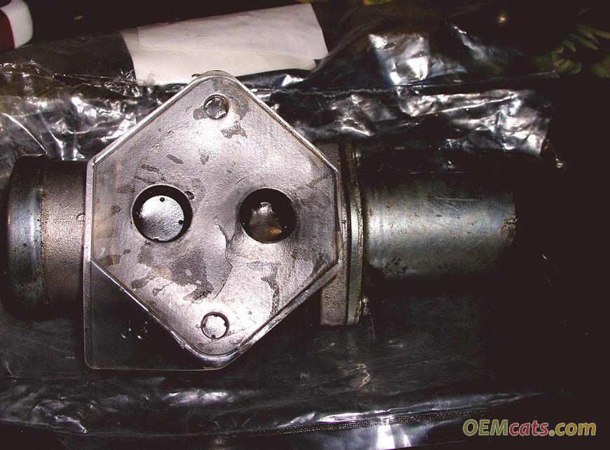 90411546, Adjuster, idle filling regulator GM part
