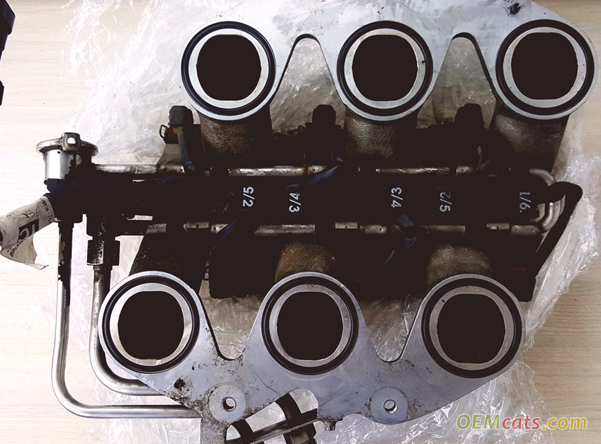 90457458, Harness GM part