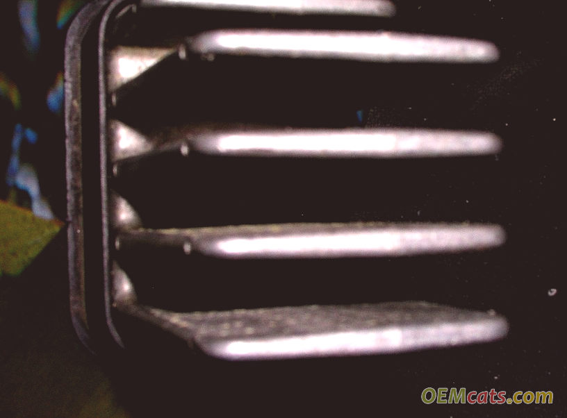 90512510, Resistor GM part
