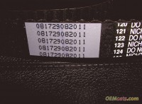 90531682 Belt, timing