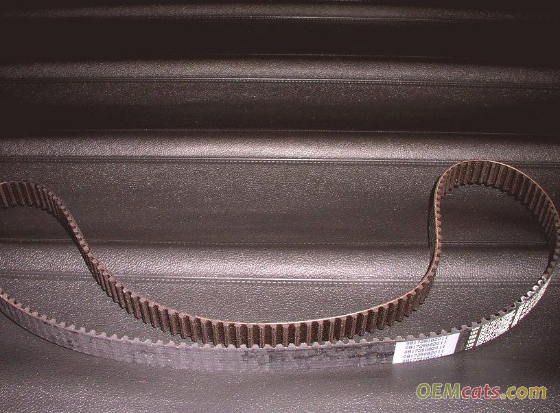 90531682, Belt, timing GM part