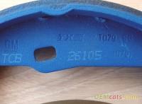 90541931 Shoe kit