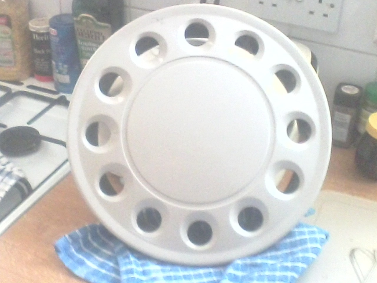 91139578, Cover, assembly, wheel, marble GM part