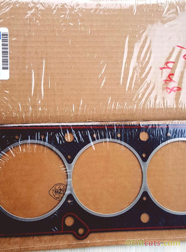 9117945, Gasket, cylinder head GM part