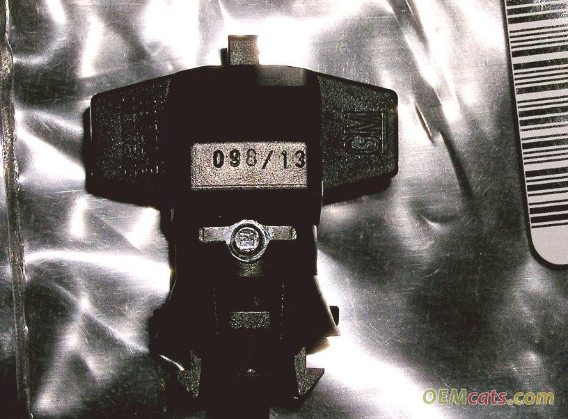 9152245, Sensor, air temperature, engine timing GM part