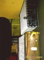 9194851 Radiator, core, heater