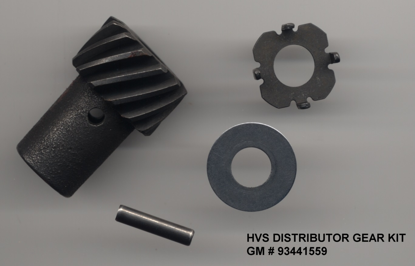 93441559, Distributor GM part