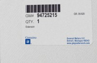 94725215 genuine OEM part.