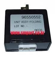 96550552 genuine OEM part.