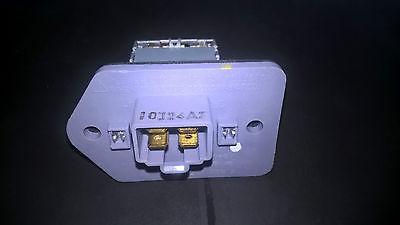 96629615, Resistor, fan motor GM part